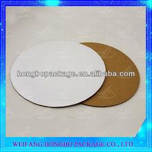 disposable cardboard cake circles,white cake circle