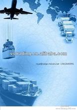 AIR/Courier shipping Service from SHENZHEN/GUANGZHOU/SHANGHAI/HK
