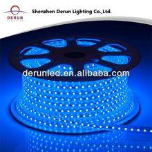 wide PCB 120V led strip light 100m/roll/led strip 8.0mm
