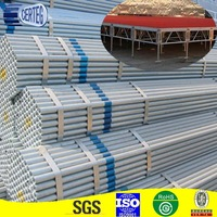 Steel astm a671 galvanized hollow section