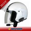 Fashion and professional bluetooth intercom headset for helmet