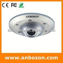 "1/3"" Sony CCD 700TVL IR dome 3g web camera"