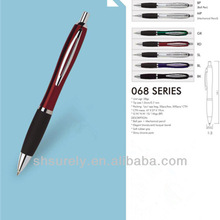 SURELY BRAND NAME PENS,PROMOTIONAL METAL BALLPOINT PEN,CROSS BALLPOINT PEN BP-011