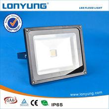 High quality 50w led flood light bar with IP65 SAA CE RoHS TUV