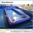 Summer used inflatable pool, large inflatable pool, inflatable adult swimming pool