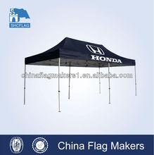 cheap custom printed canopy tent