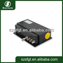 Microwave COFDM Digital Video/Audio/Data Transmitter & Receiver,HD transmitter