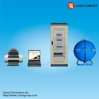 LPCE-1 CFL photometry and colorimetry lamp tester meets CIE and IES LM-79