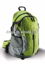 Wholesale Multi-functional Sports Backpack Hiking bag