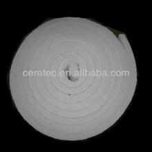 CT Fireplace Insulation Ceramic Fiber Blanket for Heat Boiler