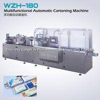 Modern Style Carton Punching Machine