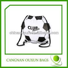 eco-friendly customized nylon fashion drawstring gift bag