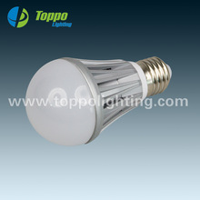 2014 Most cost-effective 12W 7w E27 led small bulb lamp