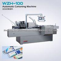 2014 Best Selling Carton Box Converting Machine