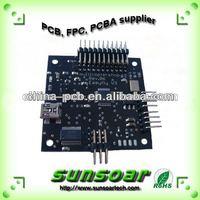 shenzhen customized pcba board fabrication/pcb assembly
