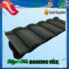 Colorido de pedra revestida SUPER GALUM Roofing em guangzhou