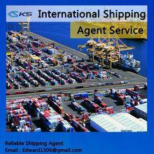 Ship chartering broker agent to Netherland