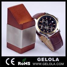Hot sale fashion alloy watch, Japan movt,geneva watches quartz