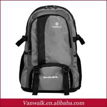 practical 15 inch laptop bag simple school backpacks shoulder strap school bag
