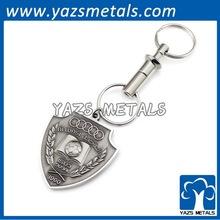 classic metal Olympics keychain