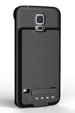 Cheap Protective Power Case and Extended Battery for samsung galaxy s5 in china