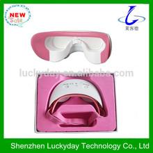 Fashionable promotional customized eye and face treatment
