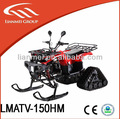 Rc motoneige/snowmobilewith ce moteur