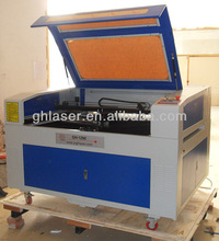 acrylic cutting and engraving laser machine