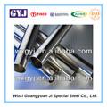 316 espejo de acero inoxidable tubo 6mm