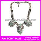 Fashion masquerade jewelry and accessories