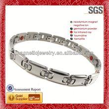 New modern manufacturer stainless steel crosses for to make bracelets
