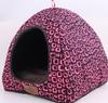 folding yurt pet house/dog beds/cat beds, Middle