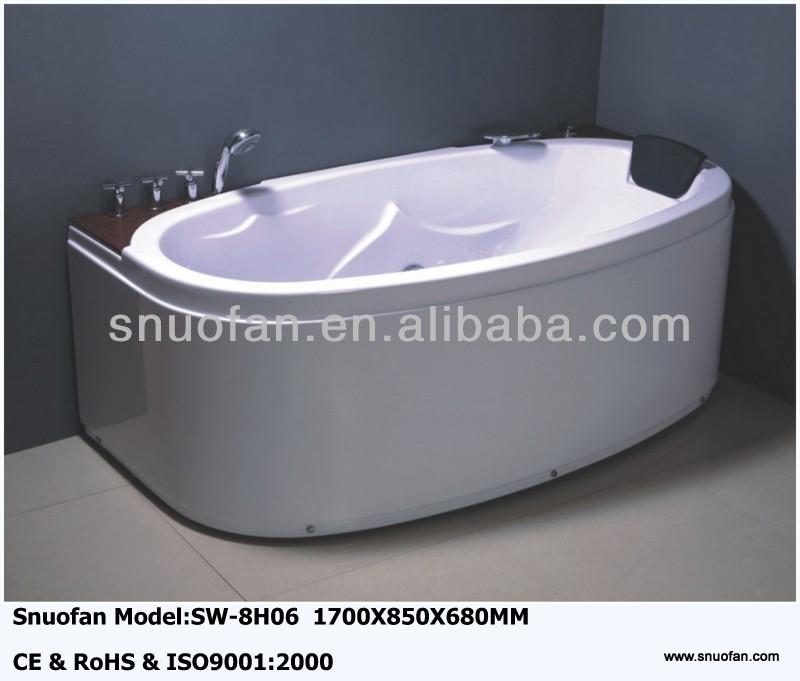 Snuofan Small Bathtub Shower Combo Bathtub Dimensions Small Corner Bathtub