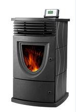 Freestanding pellet stove CPP09