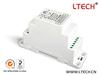led light light driver,DIN-711-10A led driver,1channle led dimmer controller