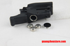 2014 China New products red laser device for M92 with lateral grooves / laser range finder scope