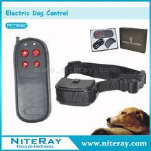 Best dog training collar shock and vibration dog bark collar