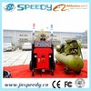 Good service polyurethane spraying machines for wood