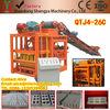 QTJ4-26C parpaing machine de brique