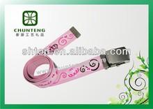 Waist belts/belt making supplies. canvas belt/belts manufacturer
