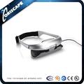 قطار النظارات/ عرض الواقع الافتراضي/ كميوتر/ لاعب/ المورد النظارات الفيديو