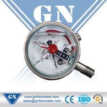 CX-PG-TN-BF pressure gauge brass parts