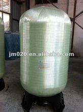 Factory supply direct FRP pressure vessel FRP pressure vessel for RO preteatment Factory supply direct FRP&GRP Tank