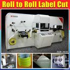 Printed Label Stickers Cutting Machine/Laser Cutter