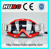 Best motocross goggles big brand motocross racing goggles with roll off sheet