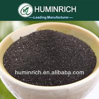 Huminrich Shenyang Humate 65%HA largest fertilizer producer