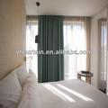 la luz verde manual blackout cortina de hotel 2014 cortinas