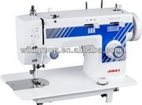 Multi-function JH307B hand sewing machines heavy duty without cams household good quality