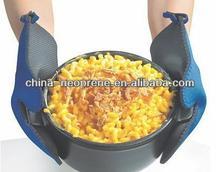 Neoprene Heat resistant Pot Holder