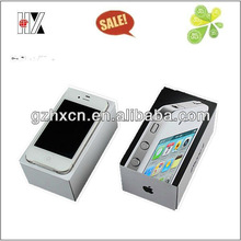 Packaging Boxes for iphone4s